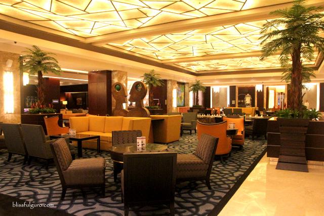 Crimson Hotel Alabang Blog