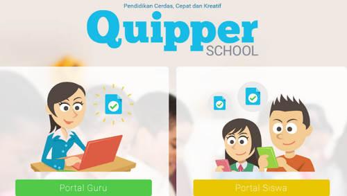 Pengertian Quipper School dan Keunggulannya