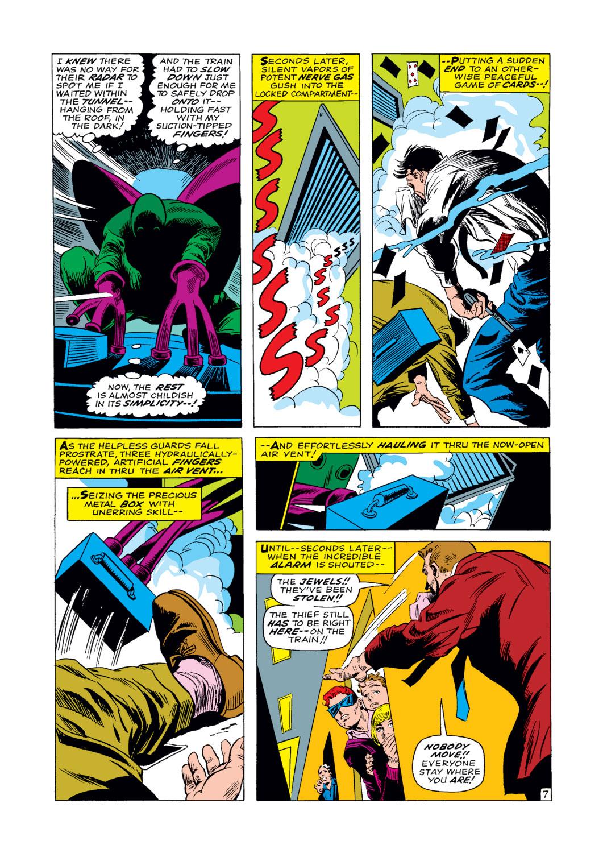 Daredevil (1964) 33 Page 7