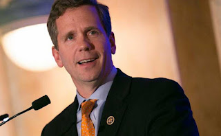 Illinois Republican Congressman Bob Dold