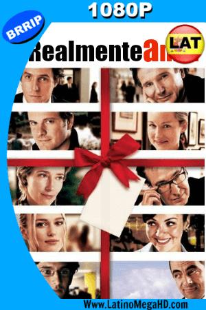 Realmente Amor (2003) Latino HD 1080P - 2003