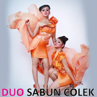Duo Sabun Colek - Janda 7X MP3