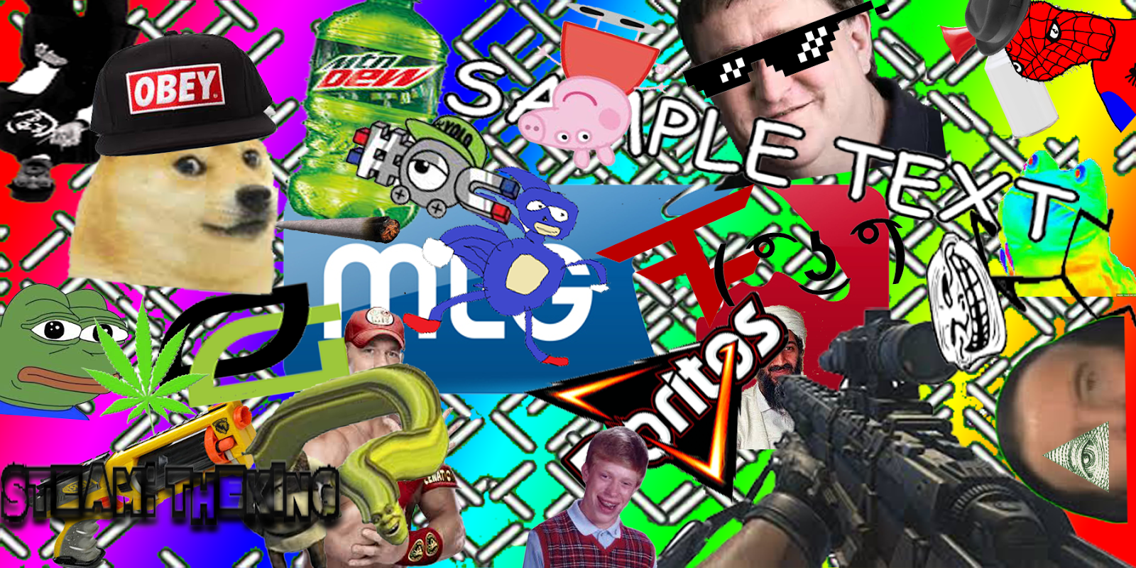 MLG Montage 2016 Funny Cool Awesome: Mlg Montage Funny Awesome Cool