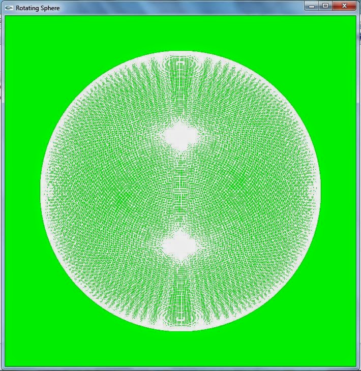Sphere State 3