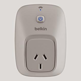 Belkin WeMo Switch