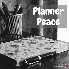 what is planner peace ?
