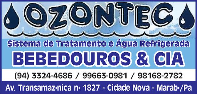 OZONTEC -- BEBEDEURO & CIA