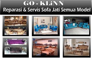 Reparasi / Servis Sofa & Springbed