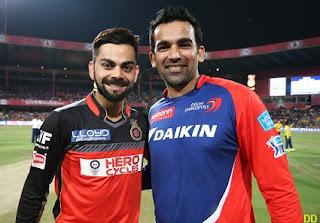 IPL 10 Tomorrow Match