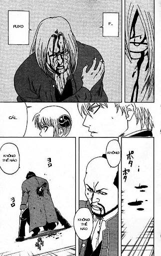 Gintama Chap 142 page 21 - Truyentranhaz.net