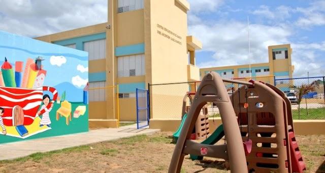 San Juan: Danilo entrega 4 centros educativos