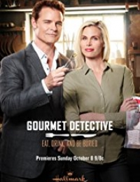 Eat, Drink & Be Buried: A Gourmet Detective Mystery | Bmovies