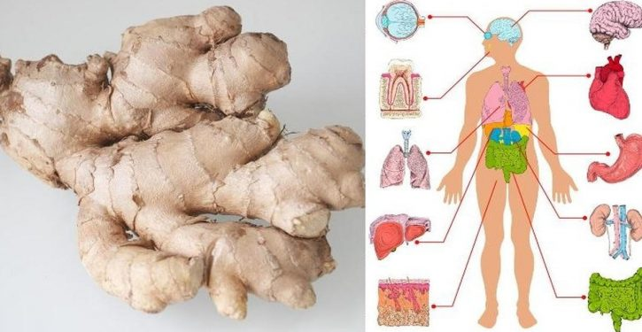 Never Use Ginger If You Have Any Of These Conditions