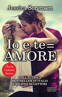 Lo E Te = Amore (Stelle Cadenti Series Vol. 3) PDF