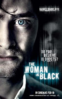 Download The Woman in Black (2012) DVDScr 350MB Ganool