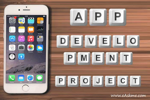 How Important Is It To Plan Your App Development Project Well? : eAskme