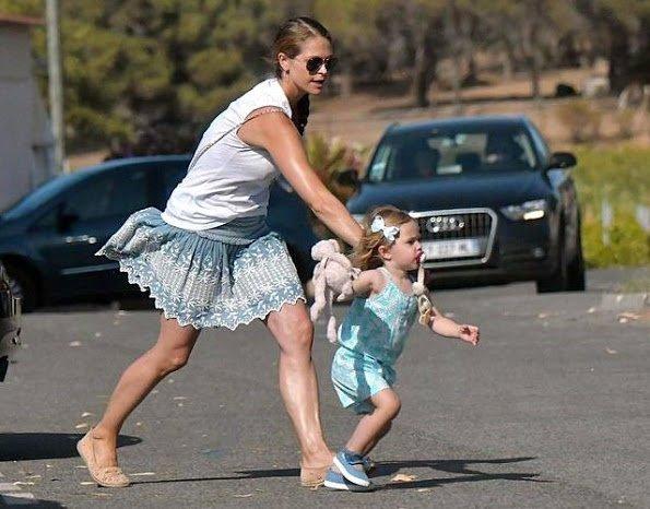 Princess Madeleine, Princess Estelle, Princess Leonore, Princess Sofia Hellqvist, Crown Princess Victoria, Princess Estelle of Sweden, Princess Sofia Hellqvist Style