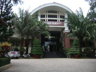Vũng Tàu Intourco Resort số 1 Thùy Vân