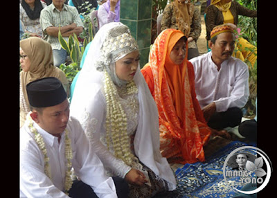 Pernikahan di Kecamatan Pagaden Barat, Subang