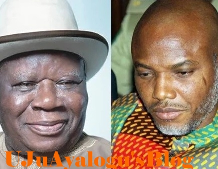 Those talking about Biafra are talking rubbish – Edwin Clark