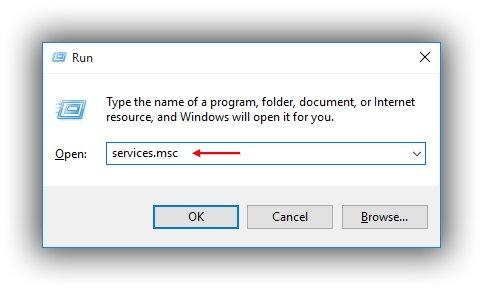 Cara Mencegah Windows 10 Update Secara Otomatis