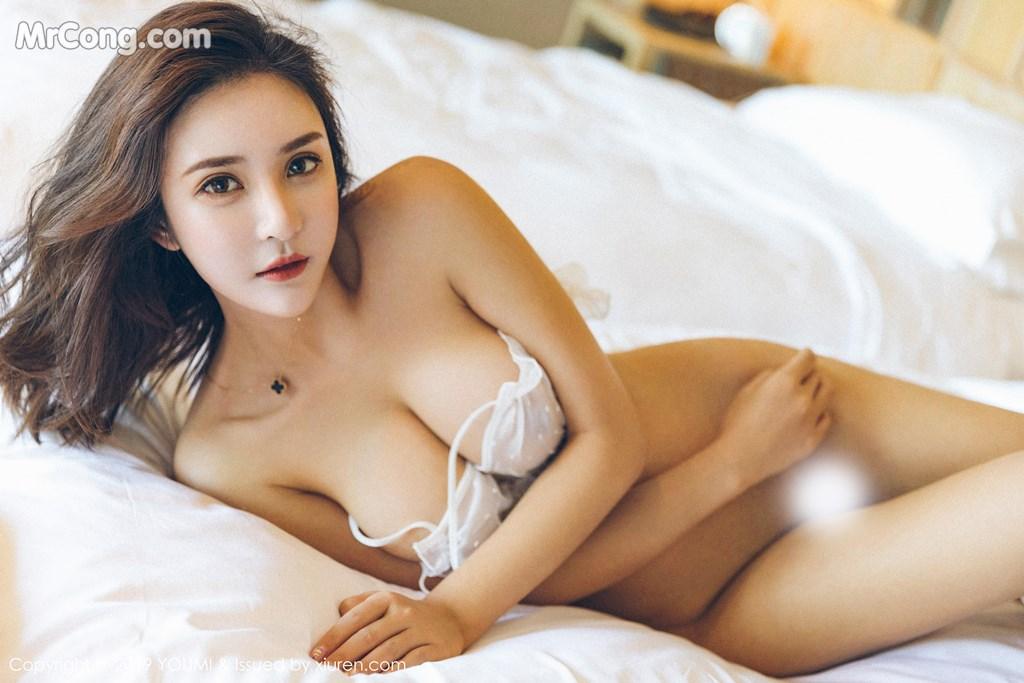 Image YouMi-Vol.305-SOLO-MrCong.com-007 in post YouMi Vol.305: SOLO-尹菲 (46 ảnh)