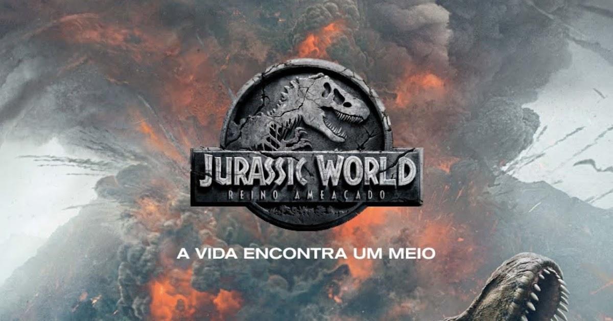 Tem Na Web - Crítica - Jurassic World: Reino Ameaçado