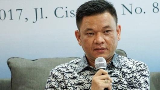 Kubu Jokowi Nilai BPN Kehabisan Akal Dongkrak Elektabilitas Prabowo