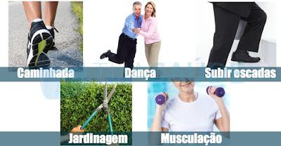 Osteoporose -  Dicas para a manter a saúde dos ossos