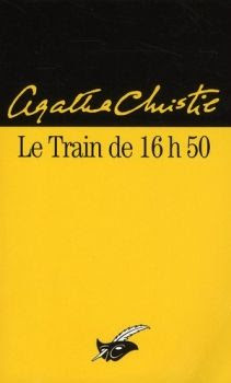 Agatha Christie, 4:50 from paddington