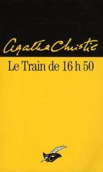 Agatha Christie, 4:50 from paddington