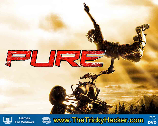 Pure Free Download Full Version Game PC