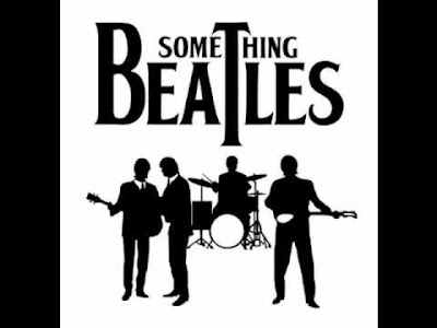 The Beatles - Something ( Rare )