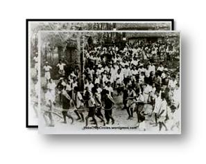 Bahan Ajar Peristiwa Tragedi Nasional Peristiwa Madiun/PKI/DI/TII, G 30 S/PKI