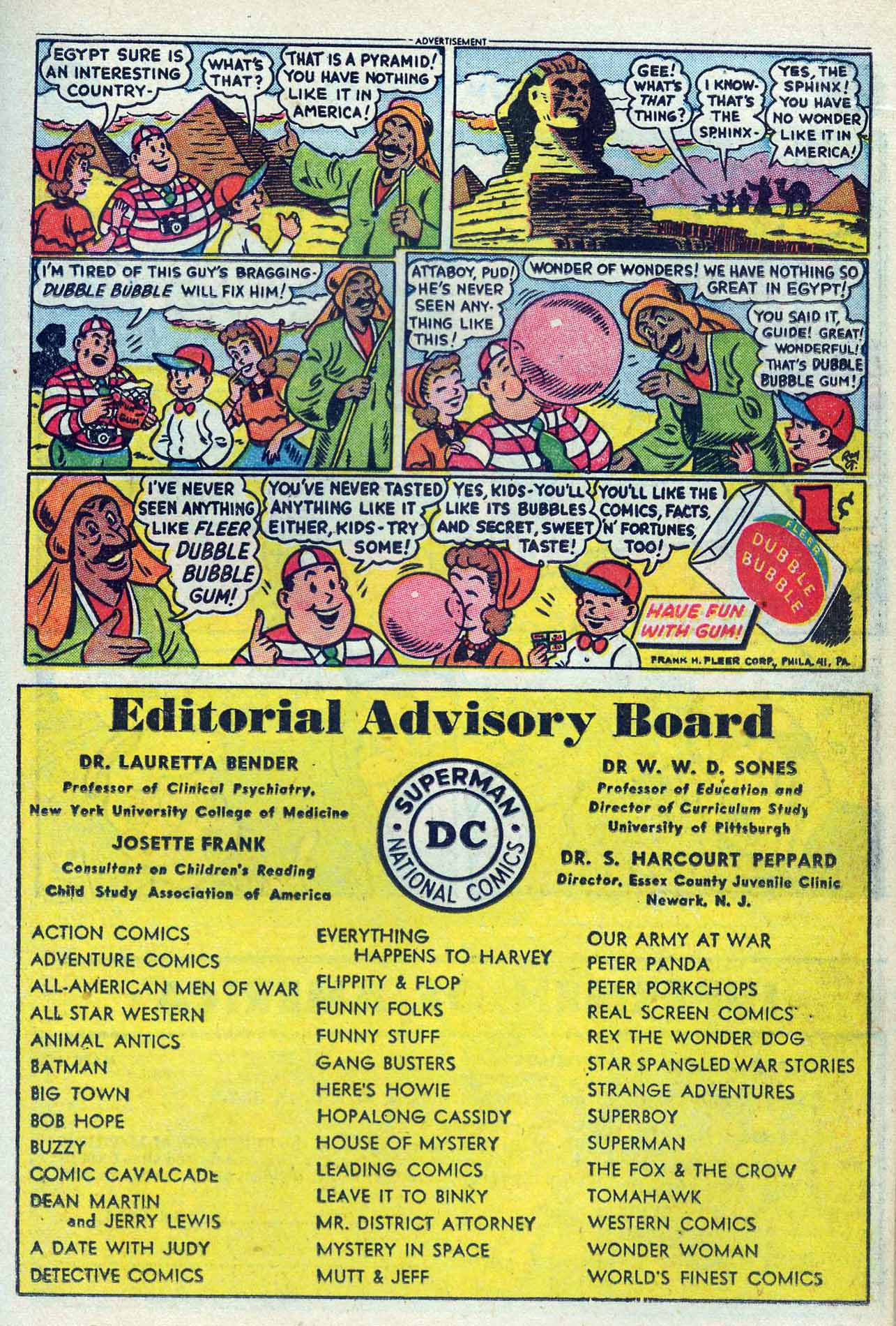 Action Comics (1938) 190 Page 14