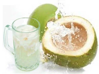 Manfaat air kelapa hijau bagi kesehatan tubuh