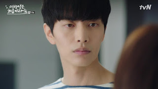 Sinopsis Because This Life Is Our First Episode 11 Bagian Pertama