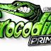 Cd (Ao Vivo) Crocodilo Prime no Cangalha Show - Djs Gordo e Dinho (20/04/2018)