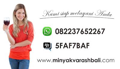 Agen Minyak Varash Indonesia Dengan Pelayanan Terbaik 2