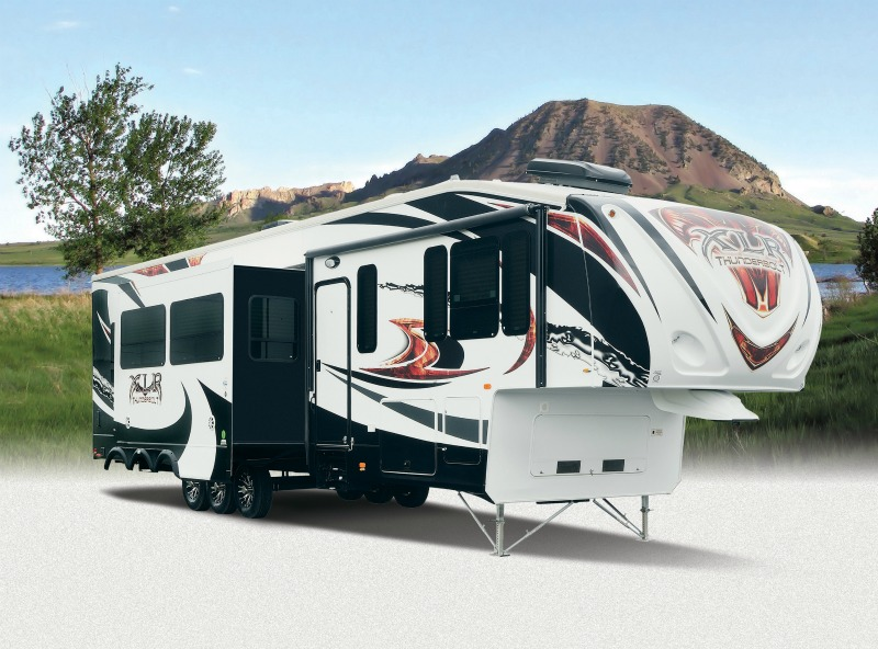 Toy Hauler Rvs For Sale