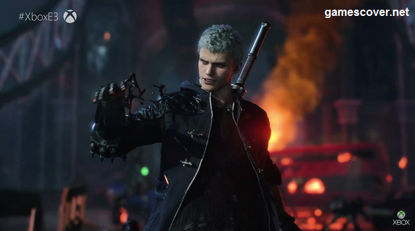 Devil May Cry 5 Story