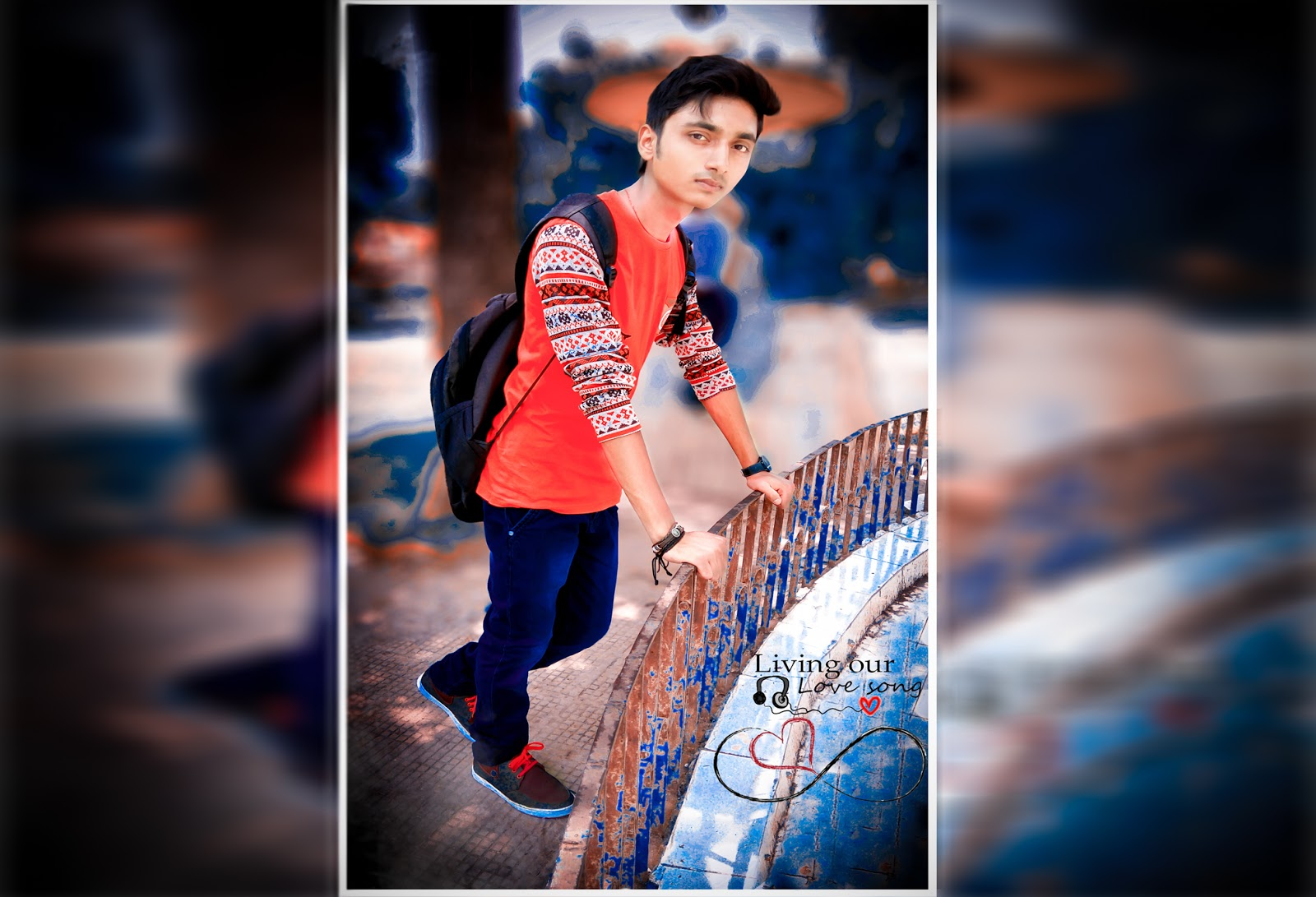 Photoshop tutorial color correction and effects amit singh rajput photoshop tutorial color correction and effects baditri Image collections