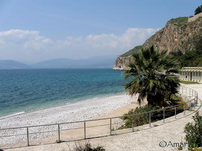 Nauplie Nafplio Arvanitia Argolide Peloponnèse Grèce