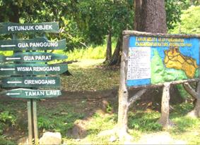 tempat-objek-wisata-alam-pantai-pangandaran-jawa-barat