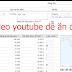 Cách Seo Đề Xuất Youtube