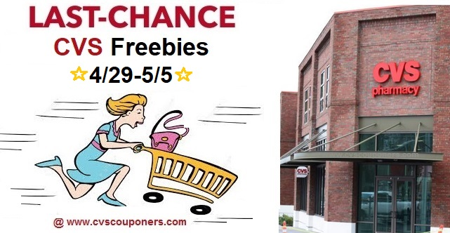 http://www.cvscouponers.com/2018/05/last-chance-cvs-money-makers-freebies.html