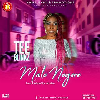 Music: Tee Blinkz - Malo Nogere (Prod by Mr Dee)