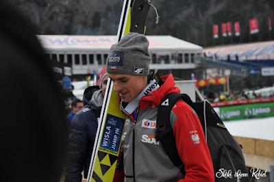 Bio numeru 11. z klasyfikacji generalnej Pucharu Świata