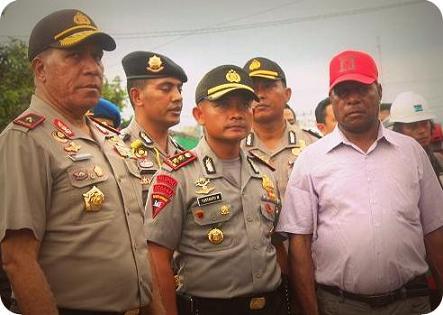 2 Warga Ditembak Oknum Anggota TNI, Paulus Waterpauw Ke Timika