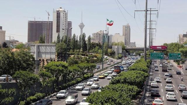 Armenia le dice a EEUU que Irán es un socio importante